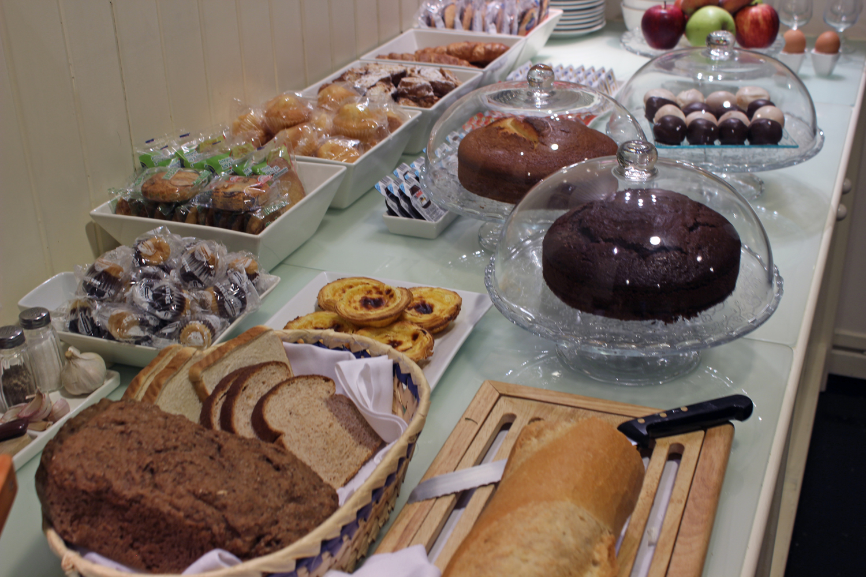 Desayuno buffet (4)